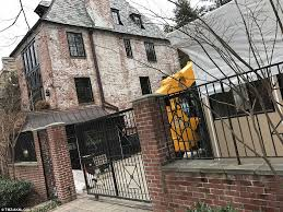I Should Buy A Boat Meme Generator - obamas new washington dc home gets a wall installed as they