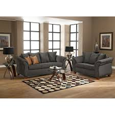 Value City Furniture Sofas by Adrian Sofa And Loveseat Set Graphite Value City Furniture Sofa
