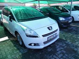 used peugeot car dealers used peugeot 5008 cars for sale in eastern cape on auto trader