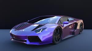 lamborghini purple 2017 lamborghini aventador in metallic purple paint