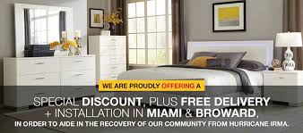 miami furniture store free same day delivery furniture stores