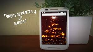 imagenes animadas de navidad para android los mejores fondos de pantalla animados de navidad para android
