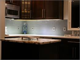 glass subway tile backsplash kitchen tiles home design ideas