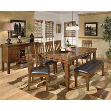 Ashley Furniture Dining Table With Bench - Ashley furniture dining table bench