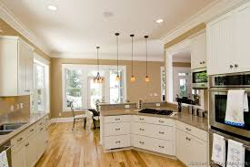 White Kitchen Design Ideas Traditional White Kitchen Designs Kitchen And Decor