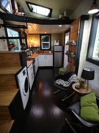 Tiny Victorian Home by Tiny Luxury Hgtv