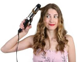 ththermal rods hairstyle things you should know about thermal styling with curling irons