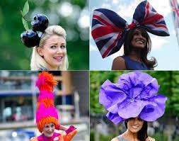 royal ascot 2012 outrageous hats