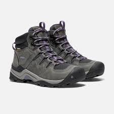 womens keen hiking boots size 11 s gypsum ii waterproof mid keen footwear