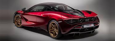 mclaren concept mclaren 720s velocity custom supercar by mso