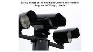 illinois red light camera rules study safety effects of the red light camera enforcement program in