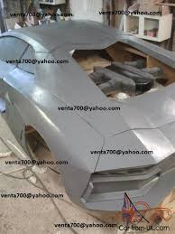 lamborghini aventador replica for sale uk aventador kit kit car fiero toyota mr2 diy replica kit
