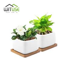 compare prices on glazed garden pots online shopping buy low