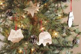 ornaments wooden ornaments wooden tree