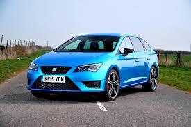 photos seat 2015 leon st cupra 280 uk spec light blue cars 3000x1996