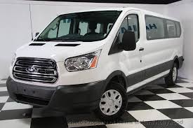 2017 used ford transit wagon t 350 148