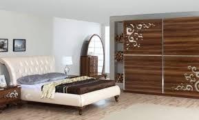 chambres à coucher moderne chambre a coucher moderne en mdf turque home design nouveau et