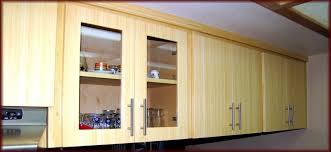Kitchen Cabinet Doors Miami Kitchen Design Best Oak Wood Kitchen Cabinet Doors With Glass And