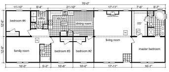 3 bedroom mobile home floor plans 5 bedroom mobile home floor plans 3 bath triple wide for modular