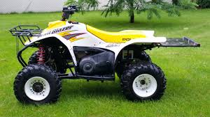 image gallery 2001 polaris trailblazer 250