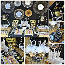 New Year Eve Cheap Party Decorations by New Year Party Decoration Ideas At Home Beautiful Decoration