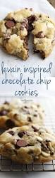 best 25 chunky chocolate chip cookies ideas on pinterest banana