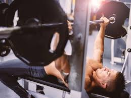 the 13 best arms exercises for beginners men u0027s fitness