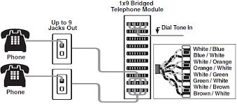 phone cord wiring diagram diagram wiring diagrams for diy car