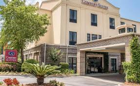 Comfort Suites Statesboro Ga Comfort Suites Historic District Savannah