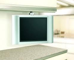 under cabinet mount tv for kitchen kitchen tv mount kitchen under cabinet under cabinet mount kitchen