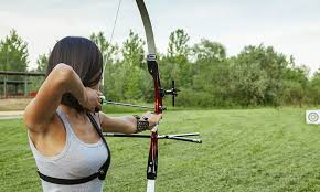 backyard archery set bowhunting for food follow these 6 powerful tips for ultimate