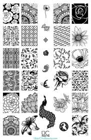 45 best image plate wishlist images on pinterest nail stamping