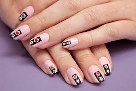 perfect nail art designs for girls