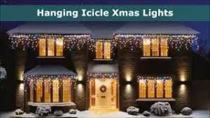 icicle lights clearance mp4 hd