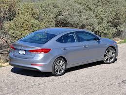 hyundai elantra limited price test drive 2017 hyundai elantra j d power cars