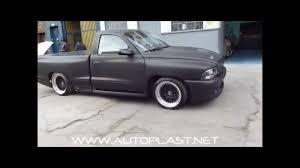 Dodge Dakota Truck Rims - autoplast net dodge dakota forrado completo adhesivo 3m matte