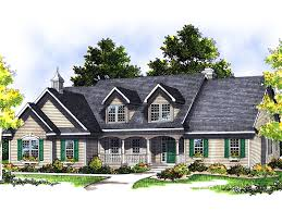 Cape Cod Style Floor Plans Eileen Ann Cape Cod Style Home Plan 051d 0373 House Plans And More