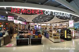 Make Up Di Bangkok bangkok airport duty free shopping suvarnabhumi airport