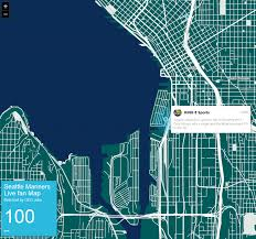 seattle map test live maps beta an arcgis configurable app how to build
