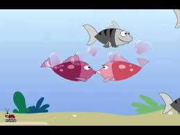 fish valentines cool s day fish animated greeting ecard