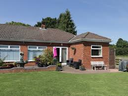 the bungalow dunnington heslington north york moors and