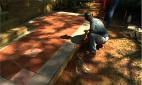 Cheapest Pavers For Patio How To Build A Sand Based Patio