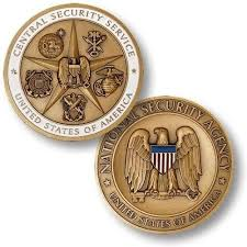 national security agency collectibles ebay