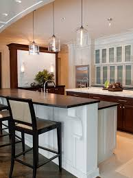 Modern Pendant Lighting For Kitchen Delightful Contemporary Kitchen Pendant Lighting On Kitchen