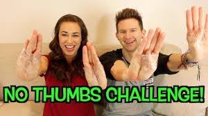 Challenge Psychosoprano No Thumbs Challenge W Ricky Dillon