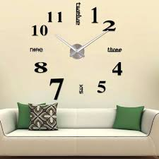 wall ideas wall clock arts crafts wall clock super mario luigi