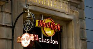 hard rock cafe glasgow vegetarian menu glasgow restaurants