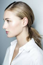 472 best ponytail hairstyles images on pinterest hairstyle