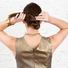 T Kische Hochsteckfrisurenen Selber Machen by Die Besten 25 Haare Hochstecken Ideen Auf Frisuren