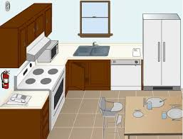 kitchen room interior cdc healthy homes tips room by room kitchen